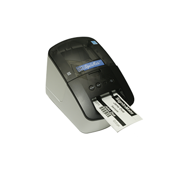 SignInMate ID Badge Printer